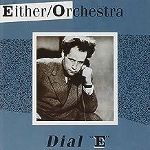 """Dial """"E"""""""