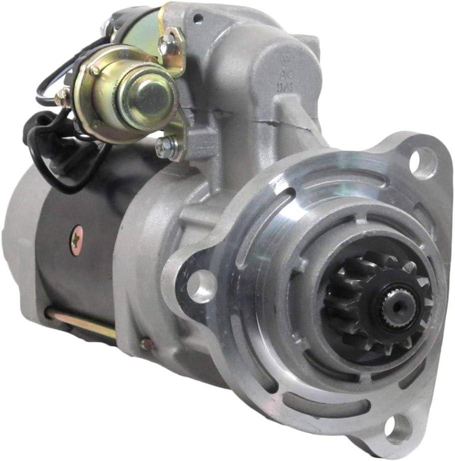 NEW STARTER MOTOR FITS CUMMINS 6B ENGINE 2004-ON 3971610 428000-2870 4280002870