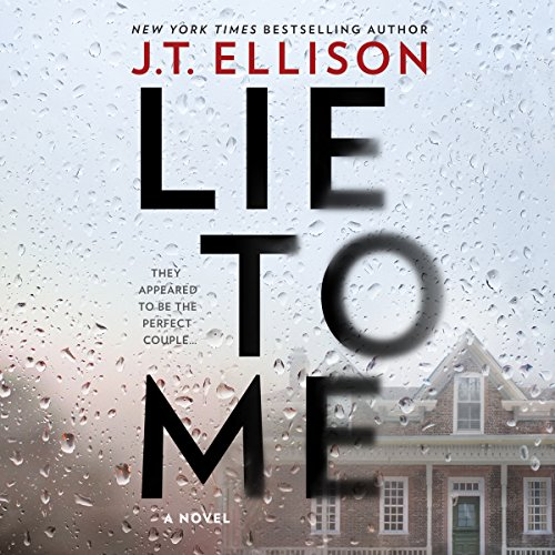 Lie to Me Audiobook [Free Download by Trial] thumbnail