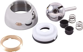 Delta RP77763 Replacement Repair Kit Only, Brilliance Stainless