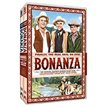 Bonanza: The Official Season 7, Vol. 1 & 2