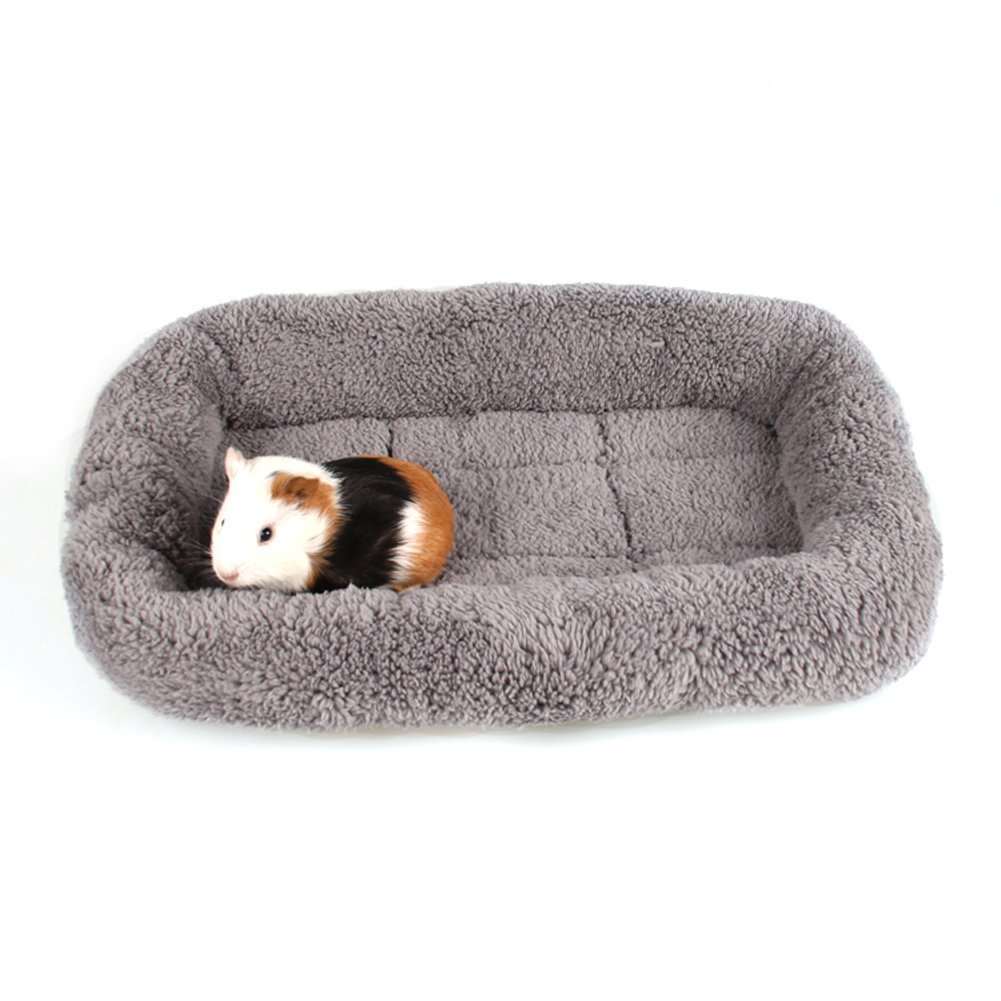 LESYPET Small Dog Crate Cotton Washable Mat Small by LESYPET (Image #2)