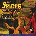 The Spider: Spider #44 May 1937 Hörbuch von Grant Stockbridge,  RadioArchives.com Gesprochen von: Nick Santa Maria