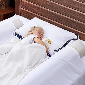 Amazon.com: OlarHike - Canapé hinchable para cama: Baby