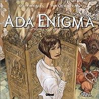 Ada Enigma, tome 2 par François Maingoval