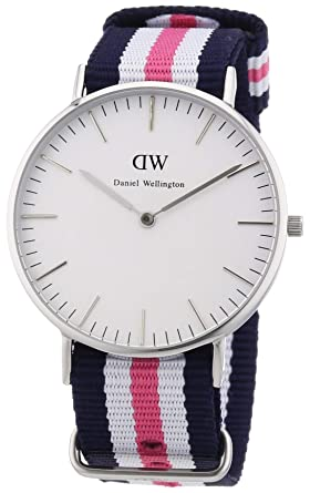 f71033b4c0f4 Image Unavailable. Image not available for. Color  Daniel Wellington  Classic Southampton 36mm