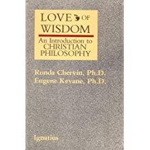 Love of Wisdom: An Introduction to Christian Philosophy
