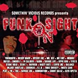 Funk on Sight by Various Artists