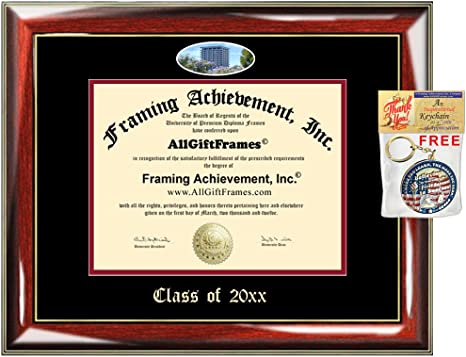 Amazon Com California State University East Bay Custom Diploma Frames Embossed Csueb Best Graduation Degree Hayward Frame Double Mat Campus Fisheye Picture Frame Cheap Degree Certificate