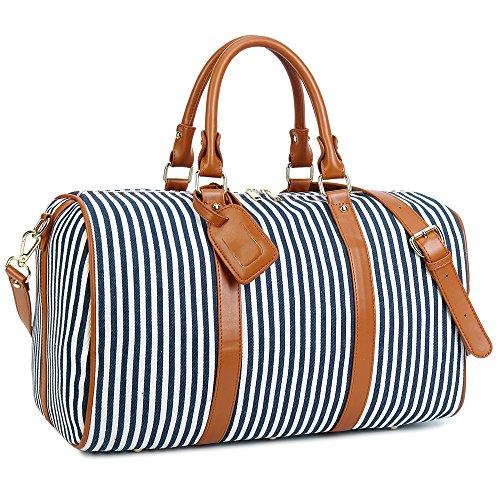 Pretty Duffle Bag - 4