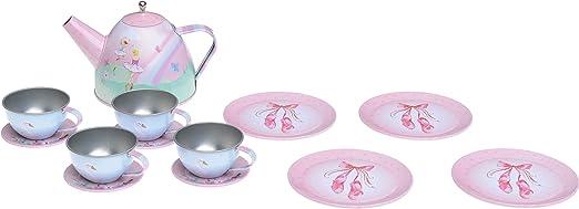 Party time Tea Set de petites filles Tea Party baby girl infant