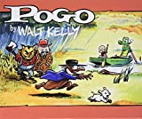 Pogo: Vols. 3 & 4 Gift Box Set (Vol. 3&4)  (Walt Kelly's Pogo)
