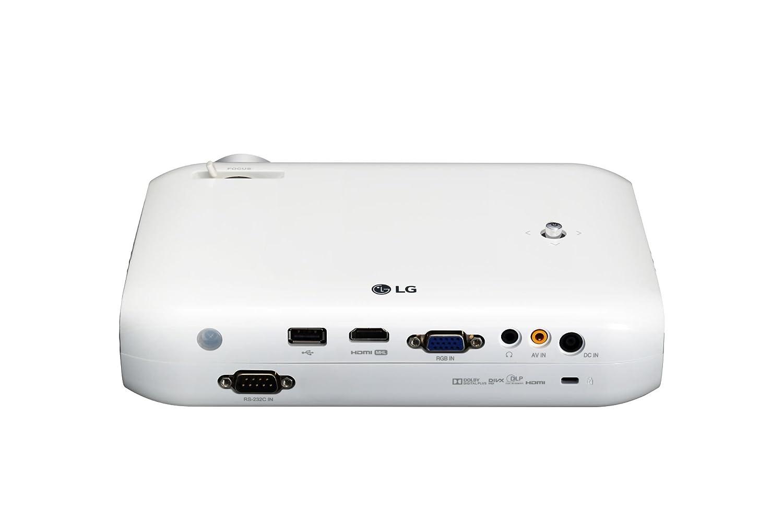 LG PW1000G 3D Beamer