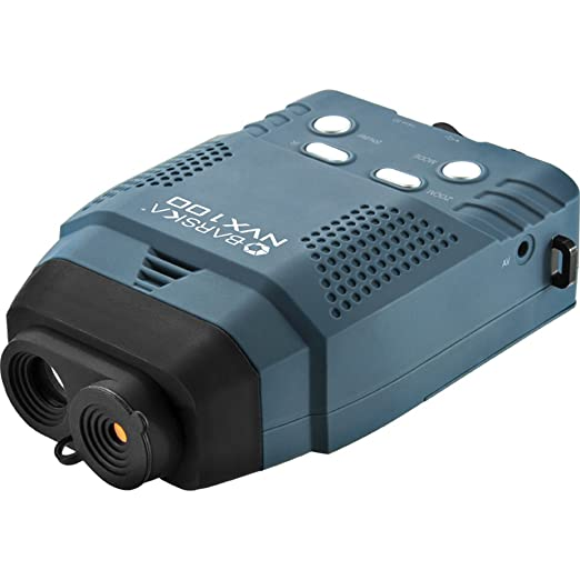 BARSKA Night Vision Monocular