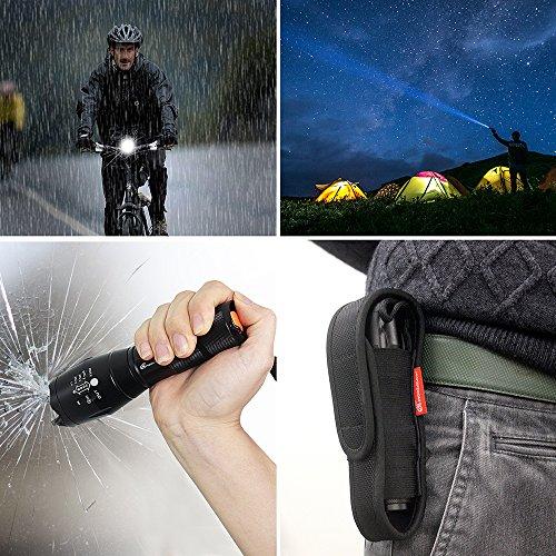 Dual Use Led Uv Blacklight Kit Moobibear 2 In 1