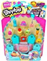 Shopkins Season 3 12-Pack - Characters May Vary