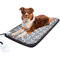 Amazon Best Sellers: Best Dog Bed Mats