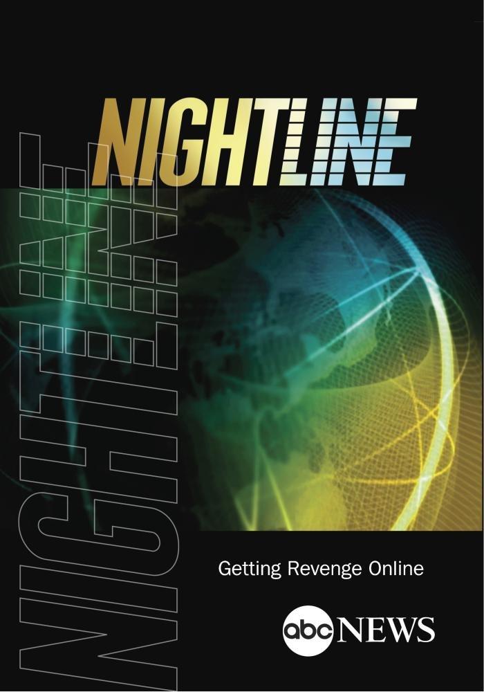 NIGHTLINE: Getting Revenge Online: 5/22/12