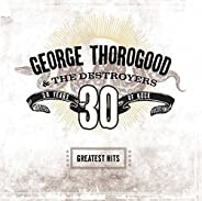 Greatest Hits:30 Years Of Rock