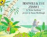 Bimwili and the Zimwi, Verna Aardema, 0140546081
