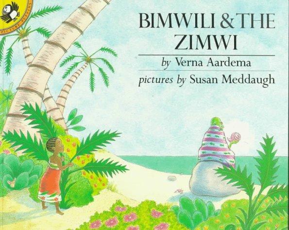 Bimwili and the Zimwi (Picture Puffins)