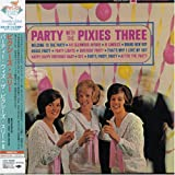 Party With the Pixies Three