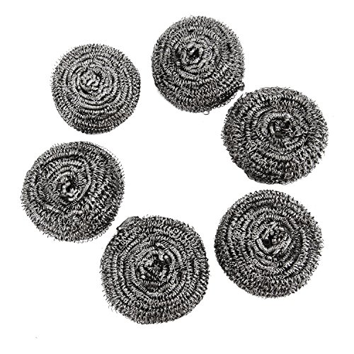 sunday-stainless-steel-scouring-pad-6-piece