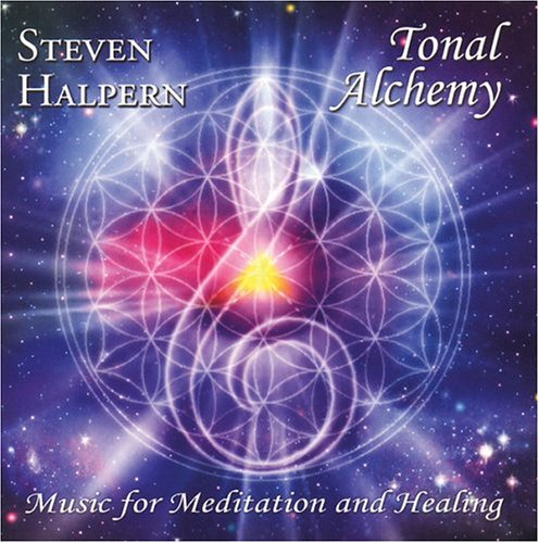 Tonal Alchemy by Inner Peace Music