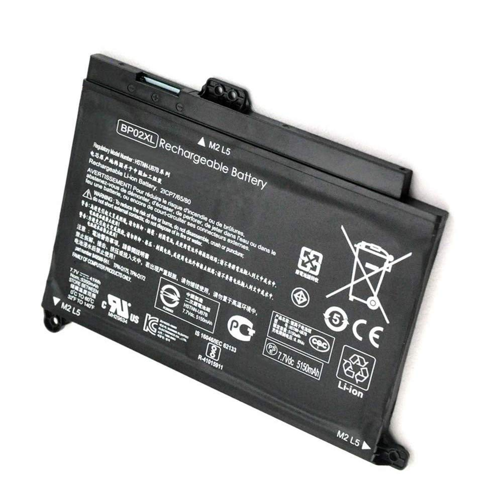 bateria HP Pavilion PC 15 AU010WM AU018WM Series