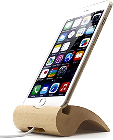 Soporte para Smartphone teléfono soporte estación de acoplamiento ...