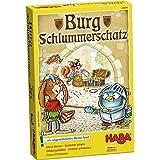 """Haba 300818 - """"Burg Schlummerschatz Spiel"""
