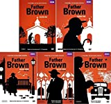 Father Brown: The Complete Series Seasons (1-4 DVD) Bundle 1 2 3 4. YammaMarket
