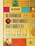 capa de Almanaque das curiosidades matemáticas