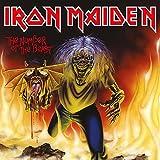 Iron Maiden: The Number Of The Beast [Vinyl Single] (Vinyl)