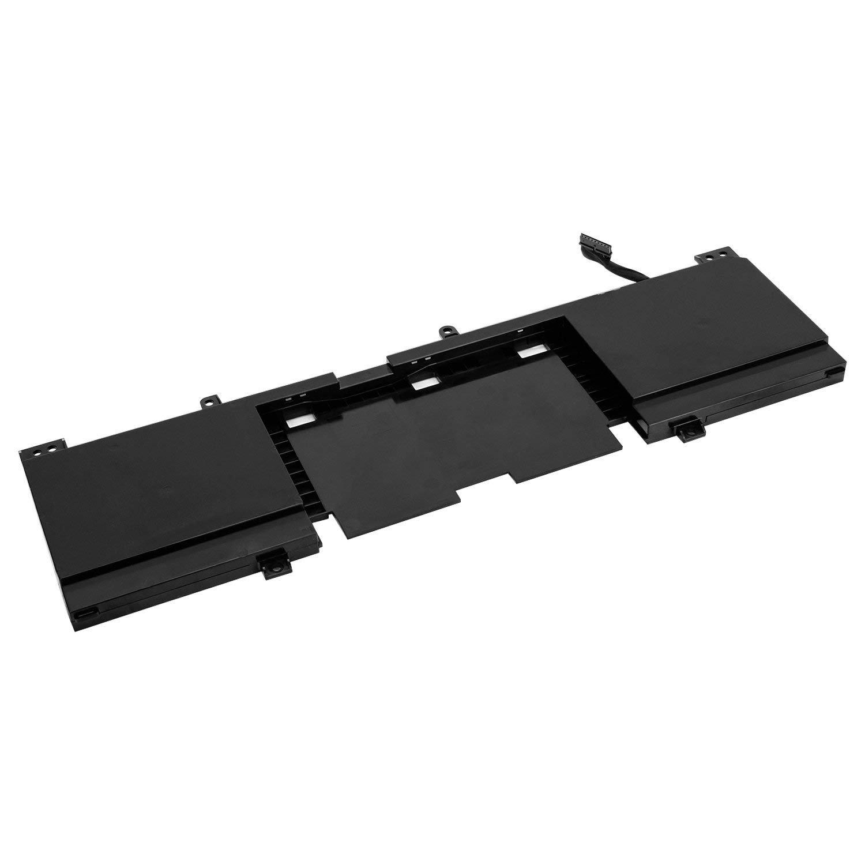ANTIEE N1WM4 Batería para Ordenador portátil for DELL Alienware 13 R2 13.3