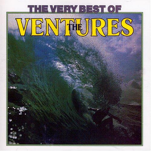 The Ventures - The Ventures Forever - Zortam Music