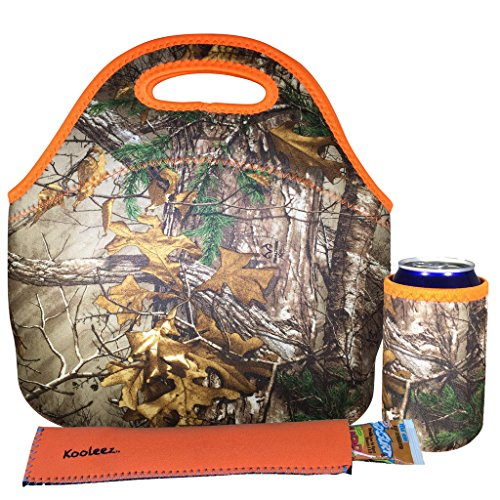 koverz-3-piece-lunch-tote-set-w-freezer-pop-sleeve-choose-from-10-styles-realtree-camo