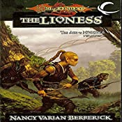 The Lioness: Dragonlance: The Age of Mortals, Book 2 | Nancy Varian Berberick