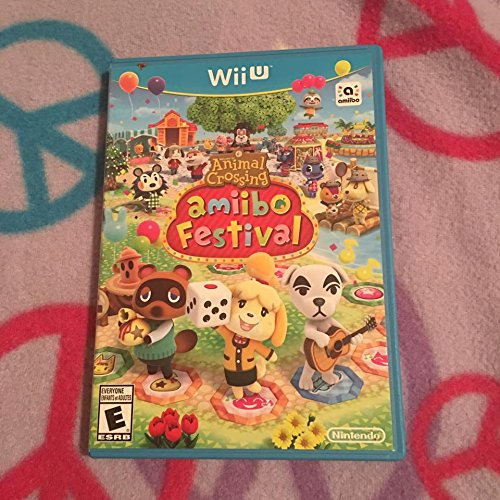 Animal Crossing: Amiibo - The Outlet Crossings