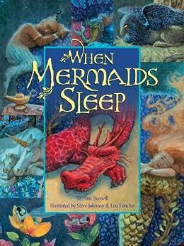 When Mermaids Sleep by [Bonwill, Ann]