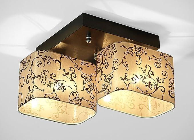 Plafoniere Da Design : Wero design lampada da soffitto plafoniera di merida