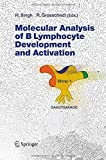 Molecular Analysis of B Lymphocyte Development and Activation, Singh, Harinder and Grosschedl, Rudolf, 3642421881