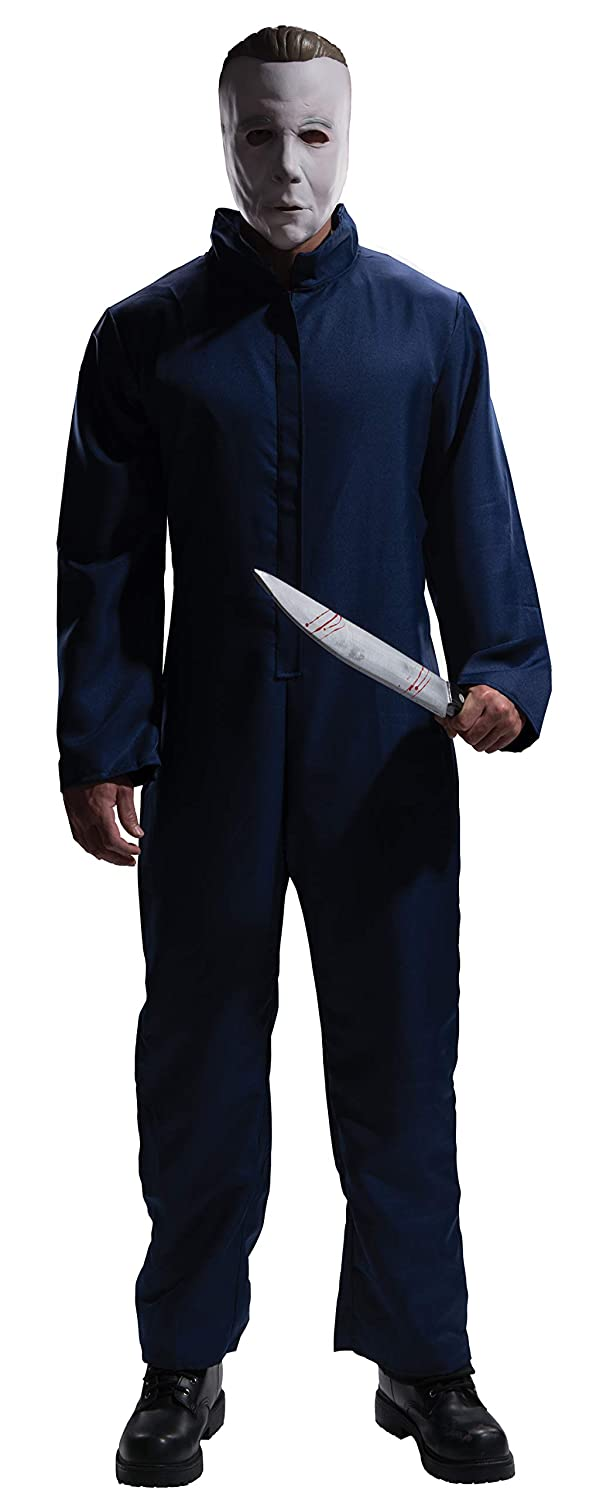 Adult Michael Myers Jumpsuit