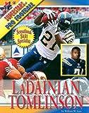 Ladainian Tomlinson (Superstars of Pro Football)