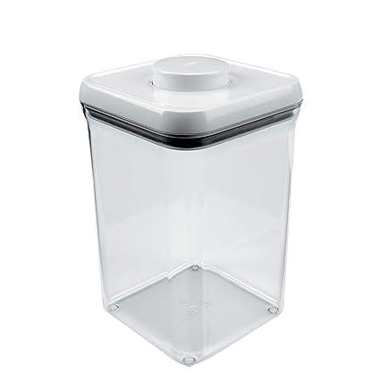 Amazon Com Oxo Good Grips Pop Container Airtight Food Storage 4