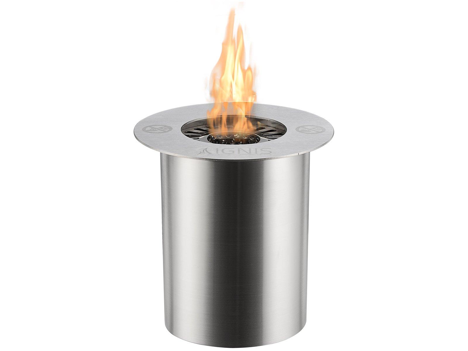 EB150 - Ethanol Fireplace Burner Insert