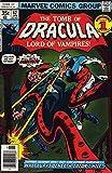 Tomb of Dracula #62 VF/NM ; Marvel comic book