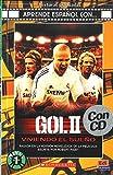 Gol II Book + CD (Aprende espanol con....)