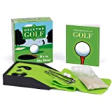 Desktop Golf (Miniature Editions)