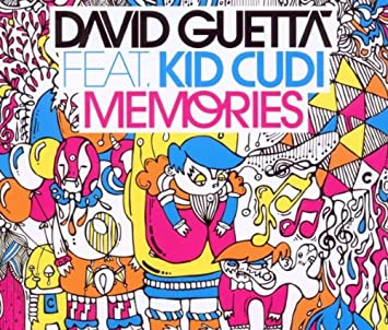 Memories david guetta mp4 download.